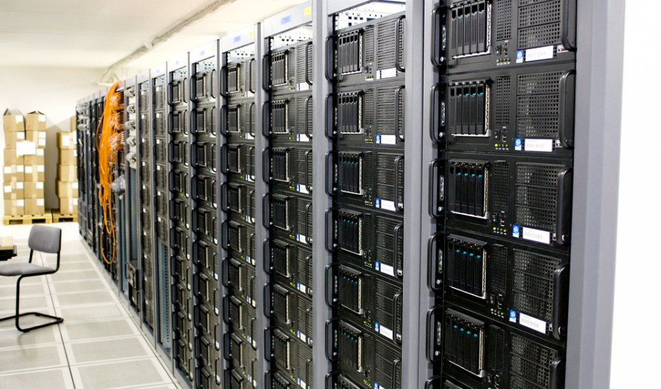 Data Centre outages... Water damage is a £Multimillion threat!