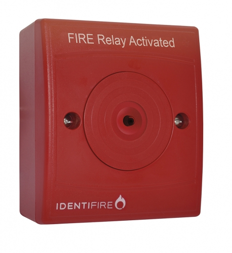 Auxiliary relay unit