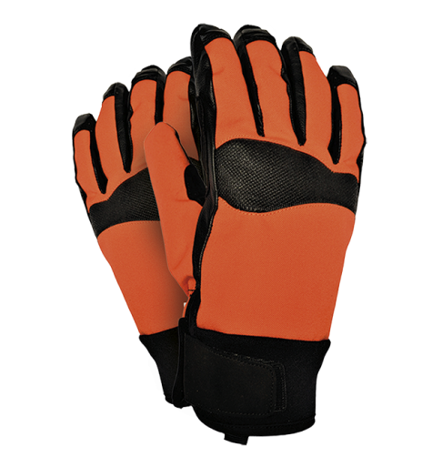 Athena Fire Fighting Gloves