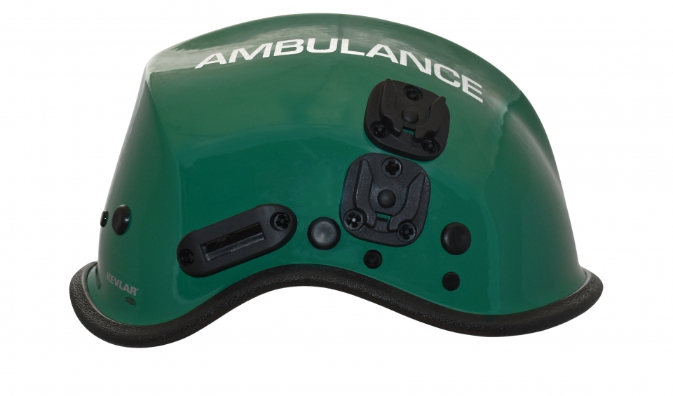 Yorkshire Ambulance Service makes Vimpex no.1 choice