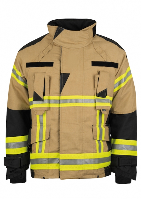 LHD PPE Kinetic Jacket