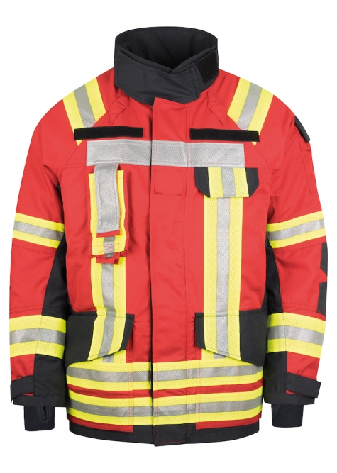 LHD Techincal Rescue Jacket